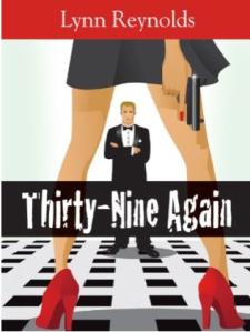 Thrity-Nine Again