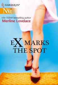 Ex Marks the spot