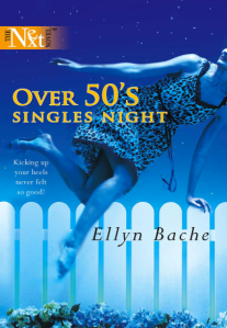 Over 50's Singles Night