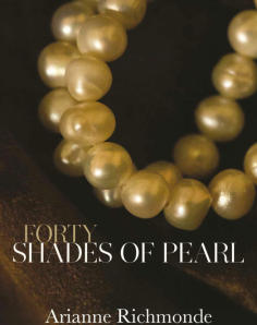 fifty shades of pearl