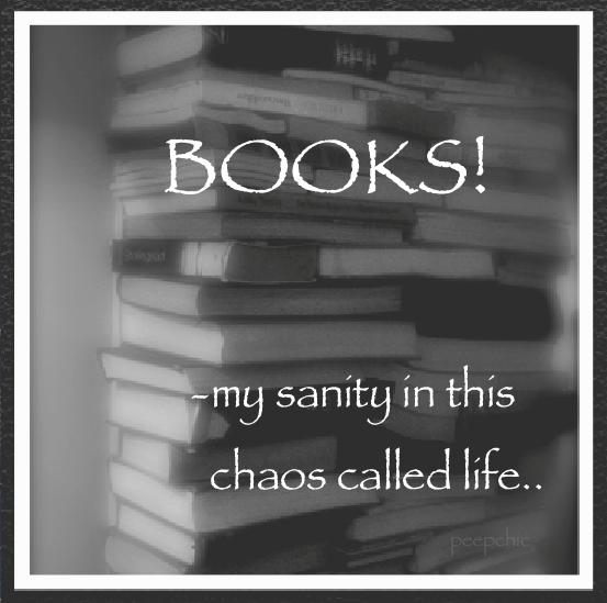 BooksmySanity