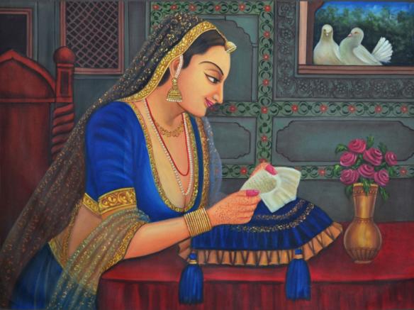 Kanika Goyal