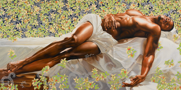 Sleep Kehinde Wiley