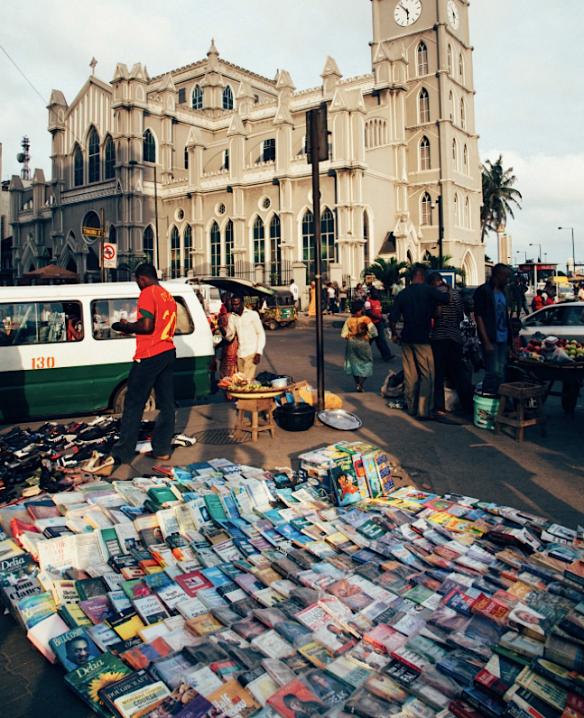 Lagos, Nigeria @ snapitoga.com
