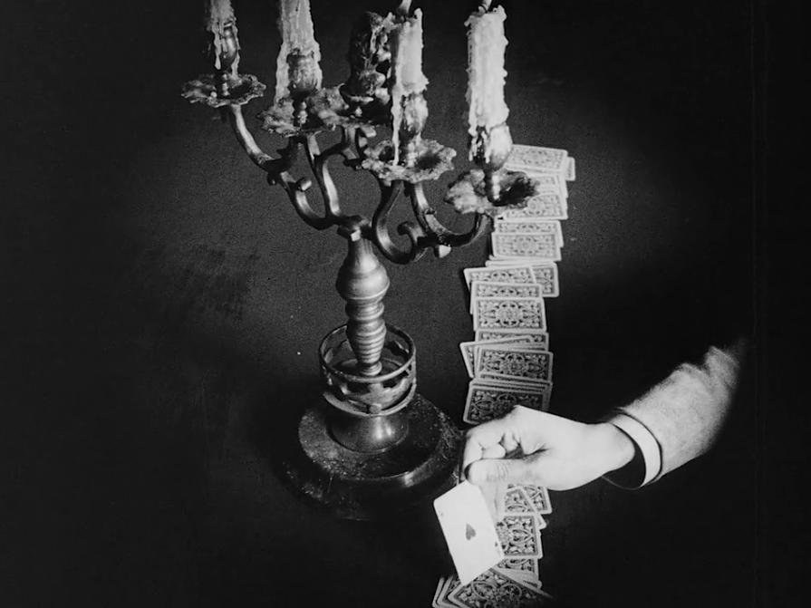 Dr. Mabuse, der Spieler 1922 | peepchic