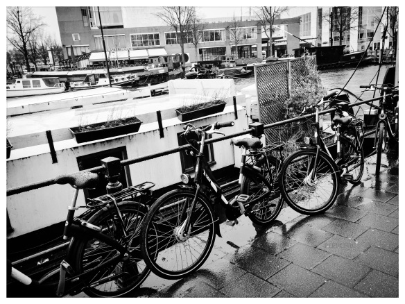 Amsterdam, PC