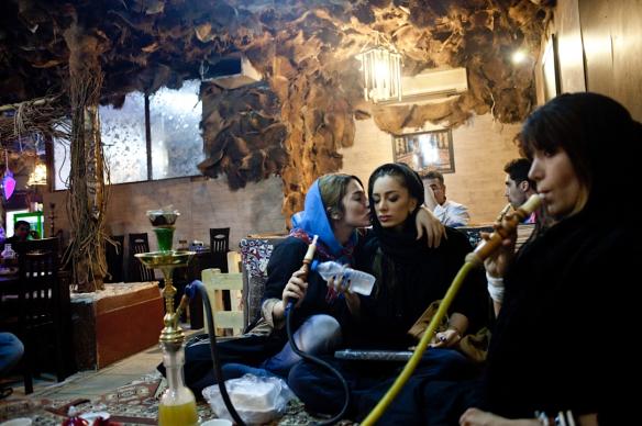 Iran, Hossein Fatemi