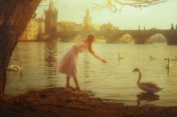 Prague TJ Drysdale