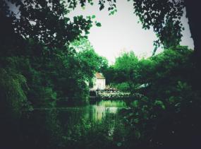Flevopark Amsterdam