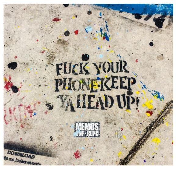 Wynwood Miami 2017 fuckyourphone
