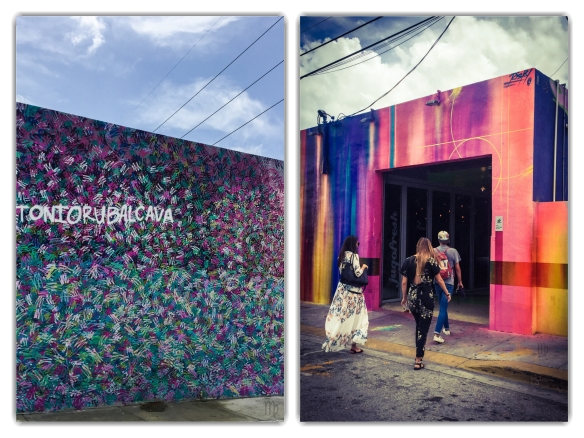 Wynwood Miami 2017 grab a book_Fotor_Collage 2
