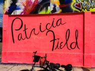 Wynwood Miami 2017 patricia field