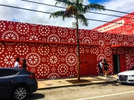 Wynwood Miami 2017 whatever multiculti